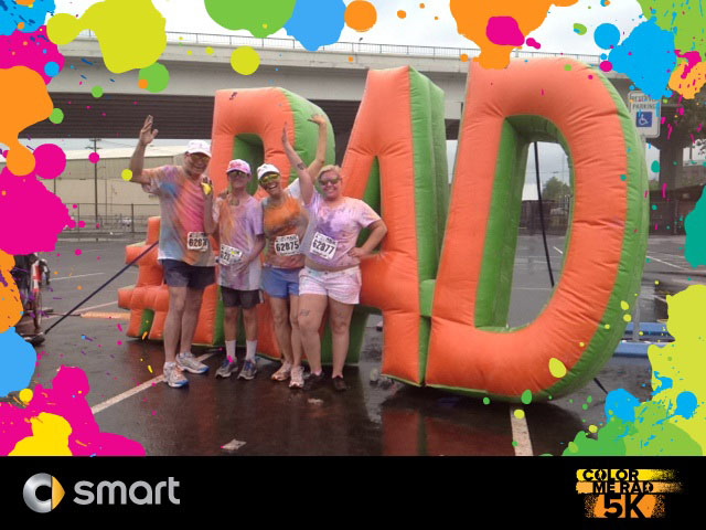 Color Me RAD-all of us-2013